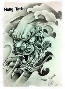 1000 ideas about foo dog tattoo on pinterest foo dog