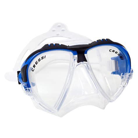 Masker Matrix cressi dive mask matrix