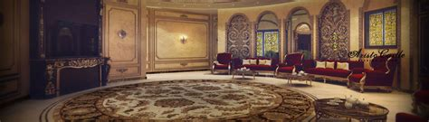 Castle Interior Design by Aristo Castle Interior Design Llc Dubai Ae 34402