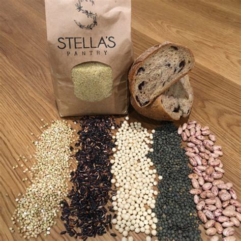 Stellas Pantry by Products Stella S Pantry