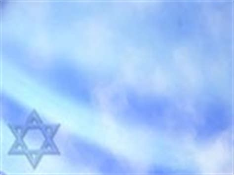 star of david powerpoint templates