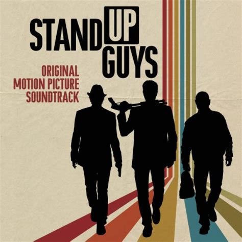 film up soundtrack stand up guys movie soundtrack infobarrel