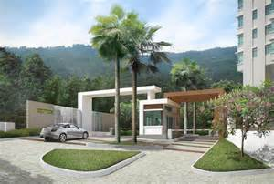 guardhouse penang property talk