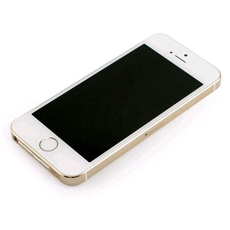 Iphone 5s Certified Pre Owned Cpo Apple Iphone 5s A1530 Certified Pre Owned Unlocked 16gb Gold Deals Special Offers