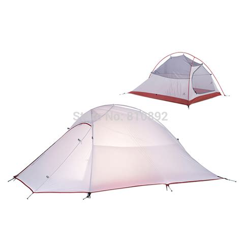 Light Weight Tents by Aliexpress Buy Naturehike 2 Person Cing Tent