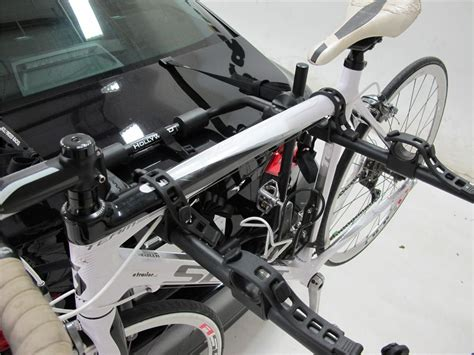 Rack Express 3 by Toyota Camry Racks Express 3 Bike Carrier Fixed Arms Trunk Mount