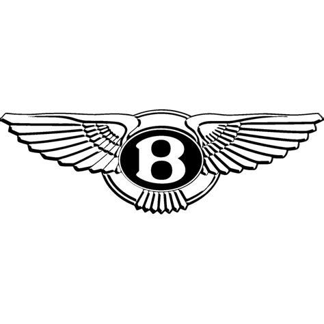 deco car logo stickers autocollant logo embl 232 me auto bentley d 233 co stickers