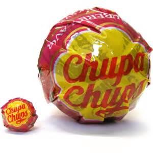 Chupa Chup Giant Chupa Chup Lolly Parties Thehut Com