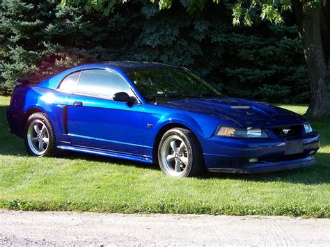 2002 mustang gt specs 2002 ford mustang pictures cargurus