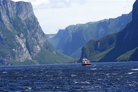 fjord newfoundland top 10 things to do in newfoundland labrador