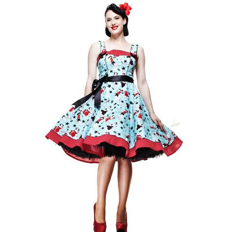 pin up swing dresses hell bunny dixie pin up girls 50s dress rockabilly tattoo