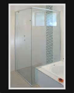 Shower Screen Over Bath shower screen brisbane 300 series semi frameless bssb