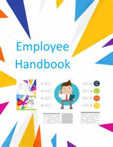 employee handbook template for small business employee handbook template free printable sle