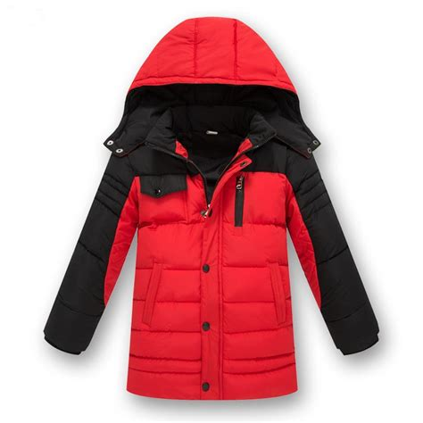 Outer Coat Jaket Kid Outerwear Fans Hoodie youth winter jackets jackets review