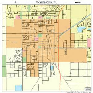 florida city florida map 1222975