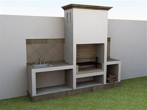 asadores clasicos burgos balcon terraza plantas asadores de patio asadores  jardin