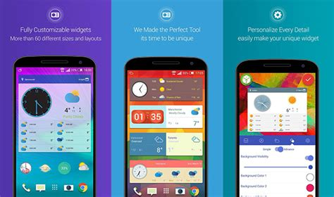 best android clock widget 10 best android clock widgets april 2015 aw center