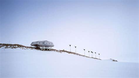 meteo elisabeth antarctique la station polaire princesse elisabeth