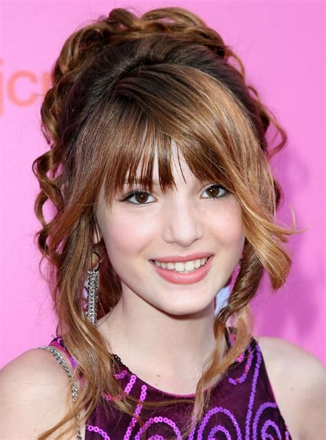Latest cute messy hairstyles for girls hairstyles weekly
