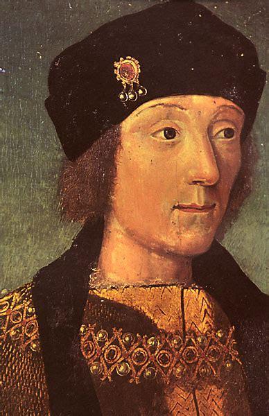 Henry Viii Images Of A Tudor King