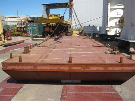 barge boats for sale australia 12m x 7m modular barge system for sale commercial vessel