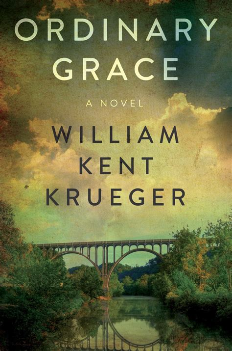 carried by grace my new story books cities author william kent krueger wins edgar award