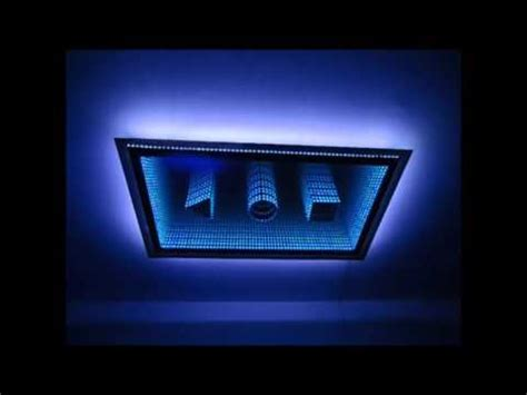 Infinity Mirror Ceiling by Led Ceiling Light Infinity Mirror
