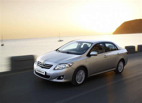 Airbag Toyota Corolla Nhtsa Investigating Toyota Corolla Airbag Failure