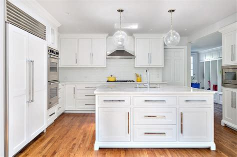 Long Cabinet Pulls Bronze : Cabinet Hardware Room   Long