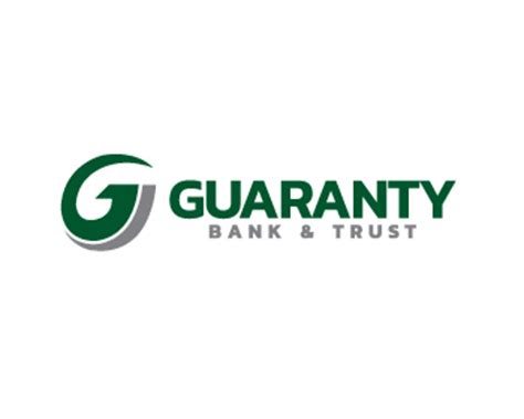 garantee bank guaranty bank trust