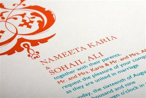 Wedding Invitations Ordering by Guide Ordering Indian Wedding Invitations