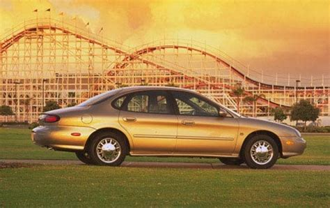 how petrol cars work 1989 ford taurus head up display 1999 ford taurus warning reviews top 10 problems you must know