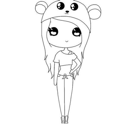 chibi panda coloring pages chibi stencils on twitter quot bear chibi http t co kp8awxw9ol quot