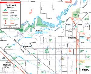 Fresno Zip Code Map by Your Resource For Local Maps In Fresno Ca