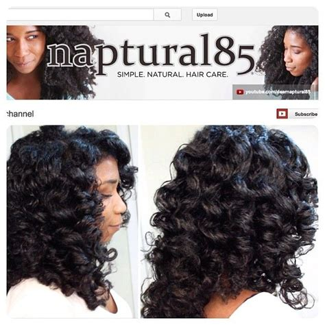 permanent wave 4c hair results 14 best heatless curls images on pinterest
