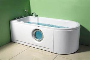 China Bath Tub D 0816 China Massage Bathtub Bathtub