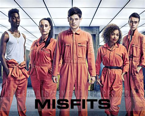 the five misfits misfits series 3 misfits e4 wallpaper 33128409 fanpop