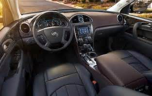 Buick Encore Interior 2015 Buick Encore Interior Models Picture