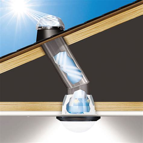 Kitchen Light Diffuser - solar tube installation in vancouver wa warner roofing amp construction inc