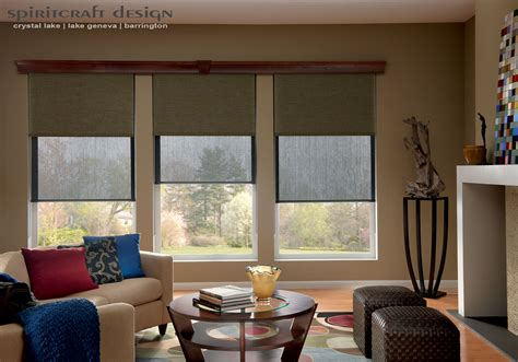 Custom Window Blinds And Shades Blinds And Shades Graber Douglas Lake