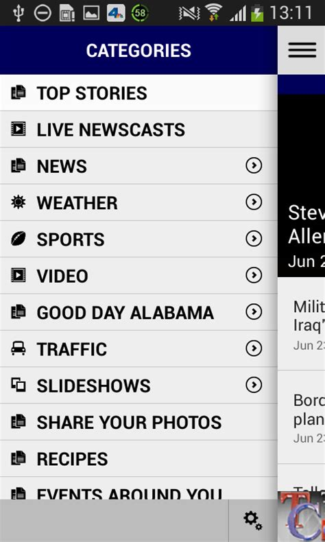 birmingham and central alabama sports wbrc fox6 news birmingham weather alabama weather fox 6 news html