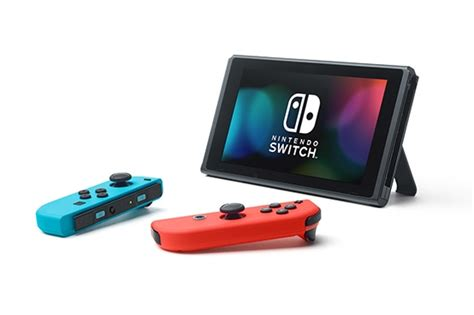 Nintendo Con Wrist Neon Blue buy now nintendo switch official site what s included