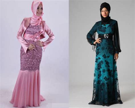 Baju Bali Murah Bigsize model baju brokat terbaru muslim terusan kombinasi batik