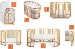 Mini Crib Vs Bassinet Leander Cot Versus Stokke Sleepi Scandinavian