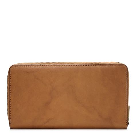 Mimco Quilted Travel Wallet by Turnlock Travel Wallet Accessories