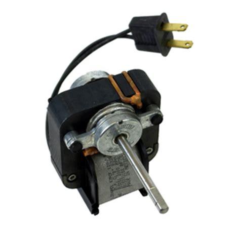 air king fan parts 208370056 air king exhaust fan motor bf50 d shaft air
