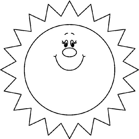 coloring page sunshine carson dellosa coloring pages az coloring pages