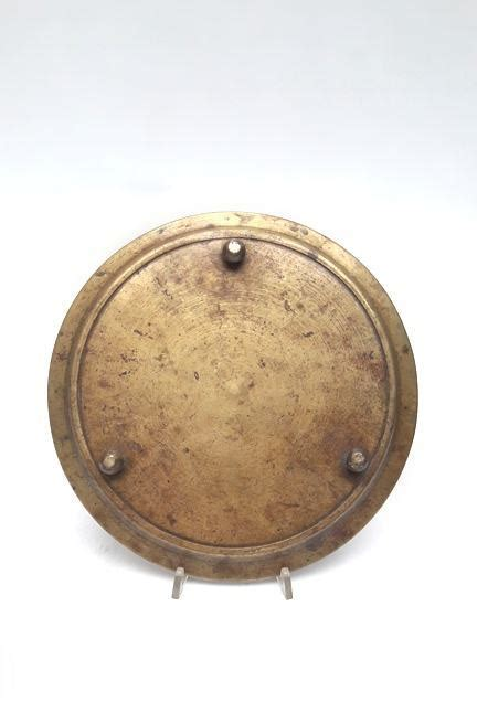 Studio Antique Tempat Obat studio antique antique brass tray tempat buah nan