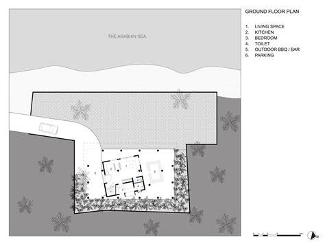 2828 ground floor plan gallery of elathur house playgroup studio 26