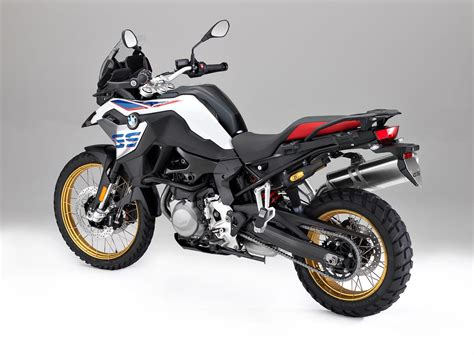 Bmw 850 Motorrad by 2018 Bmw F 850 Gs And F 750 Gs First Looks 12 Fast Facts